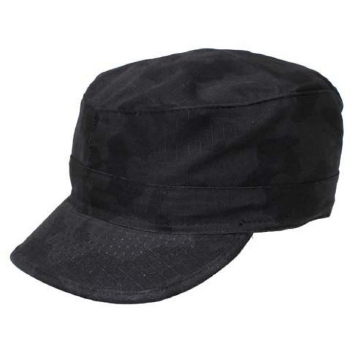 Армейская кепка US BDU field cap Ripstop