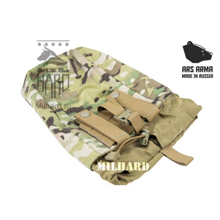 Сброс Tactical Tailor в расцветках Multicam и A-TACS FG