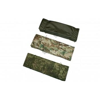 "Каримат (коврик) с ИК-ремиссией и водоотталкивающим покрытием от ""Odinn"""