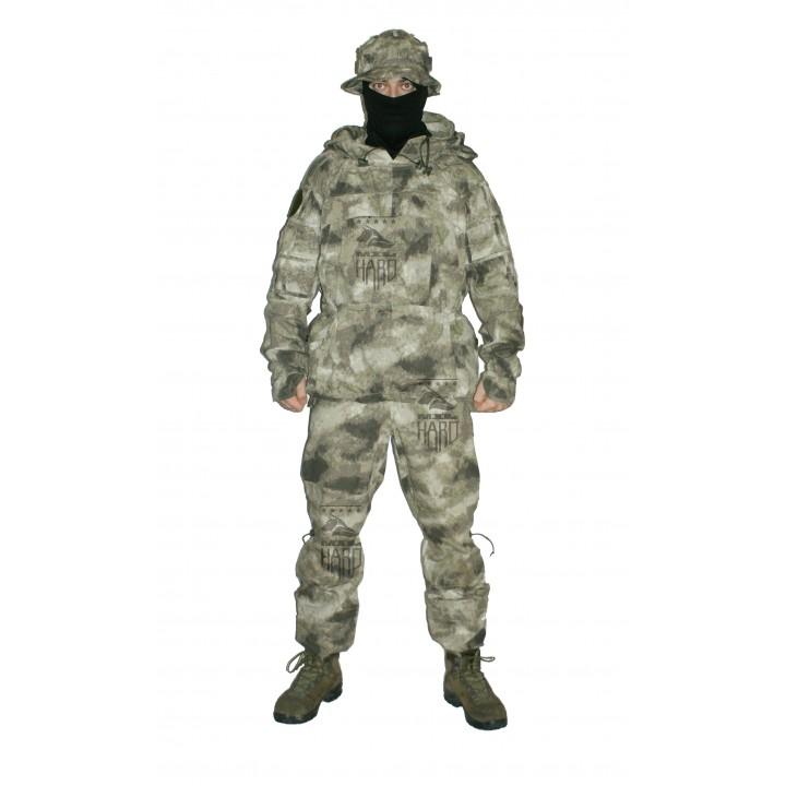 """Костюм маскировочный """"Разведчик-2"""" A-TACS AU"""