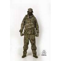 """Костюм маскировочный """"Разведчик-2"""" в расцветке Multicam"""