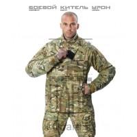 """Боевой китель """"УРОН"""" в Multicam"""