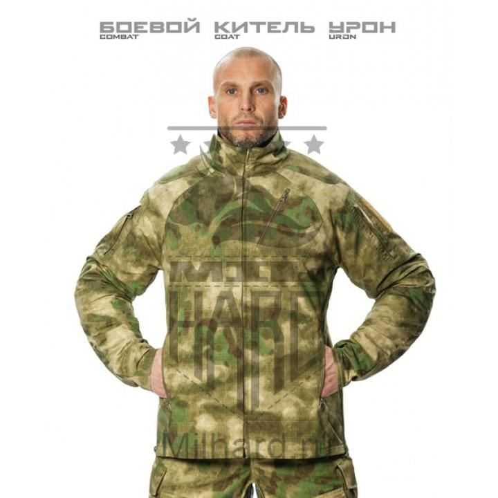 """Боевой китель """"УРОН"""" в A-TACS FG"""