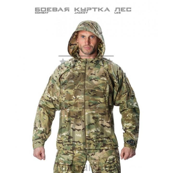 """Боевая куртка """"Лес"""" в Multicam"""