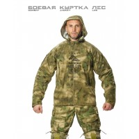 "Боевая куртка ""Лес"" в A-TACS FG"