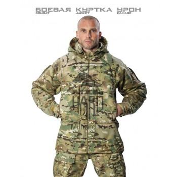 Боевая куртка