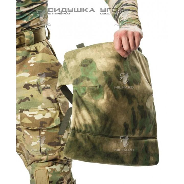 "Сидушка-пятиточечник ""УГОЛ"" 3D крой"