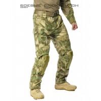"""Боевые брюки """"УРОН"""" в A-TACS FG"""