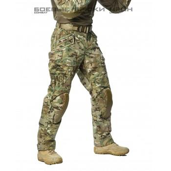 Боевые брюки
