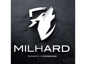 Новый сайт MILHARD